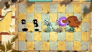 Plants vs Zombies 2: ¿ha sido un éxito su contenido de pago?