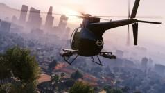 Las misiones de GTA 5 te permiten correr riesgos sin reiniciar tanto