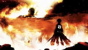 Shingeki no Kyojin: el manga llega a Minecraft, juego para PC