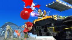 Smash Bros de Wii U: ¿nace el amor entre Mega Man y la entrenadora?
