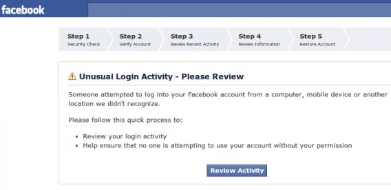 une page peut empêcher l'accès par mot de passe si elle détecte que la connexion a lieu depuis un endroit inhabituel. (exemple Facebook)
