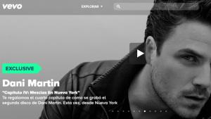 Youtube offline podría quedarse sin música: VEVO ya está fuera