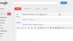 Cómo volver a la vieja pantalla Redactar en Gmail