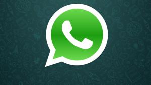 Primeras imágenes de WhatsApp optimizado para iOS 7