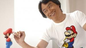 Wii U: Miyamoto tiene la última palabra en los próximos Mario y Zelda