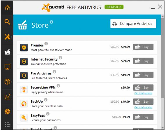 Sauvegardes, mots de passe, antivirus... Aujourd'hui, vous pouvez construire votre propre suite