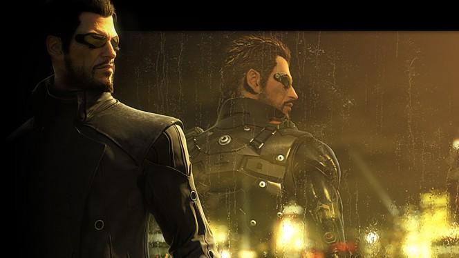 Análisis Deus Ex Human Revolution Director's Cut