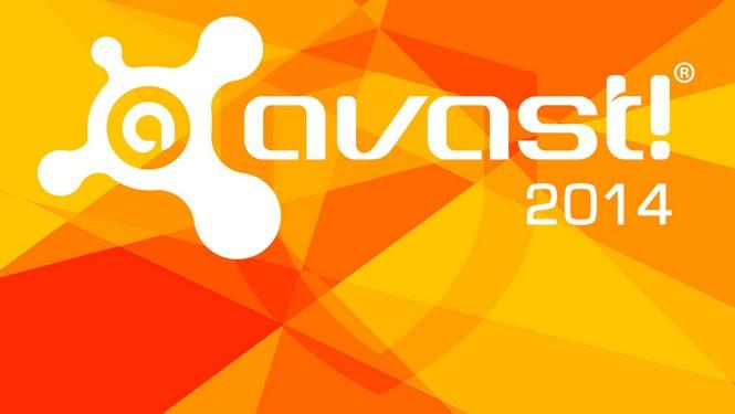 avast! Antivirus 2014 disponible para descargar gratis