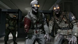 "Call of Duty Ghost tendrá su ""Modo Zombies"" particular según pista"