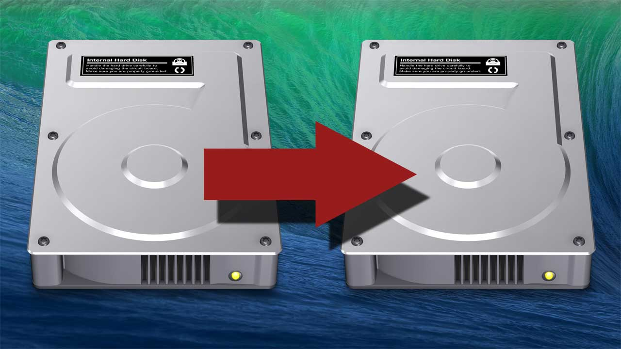 Cómo crear imágenes de disco con Carbon Copy Cloner en OS X