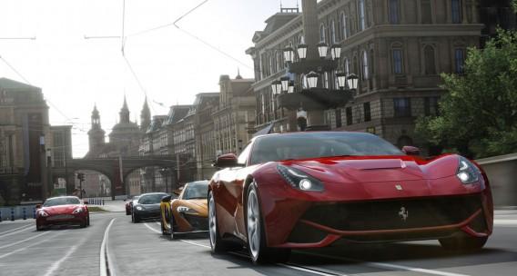 Forza MotorSport 5 – Xbox One