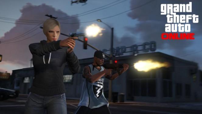 GTA Online: Cómo ganar dinero rápidamente
