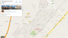 Google Maps para iOS incorpora un acceso rápido a la navegación
