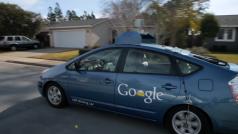 Google adquiere Flutter: ¿control por gestos para coches que se conducen solos?