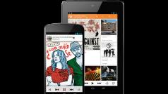Google Play Música llega a México