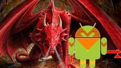 ¿Infinity Blade para Android? Aquí tienes 7 alternativas