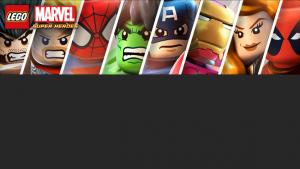 Ya puedes descargar gratis la demo de LEGO: Marvel Super Heroes para PC