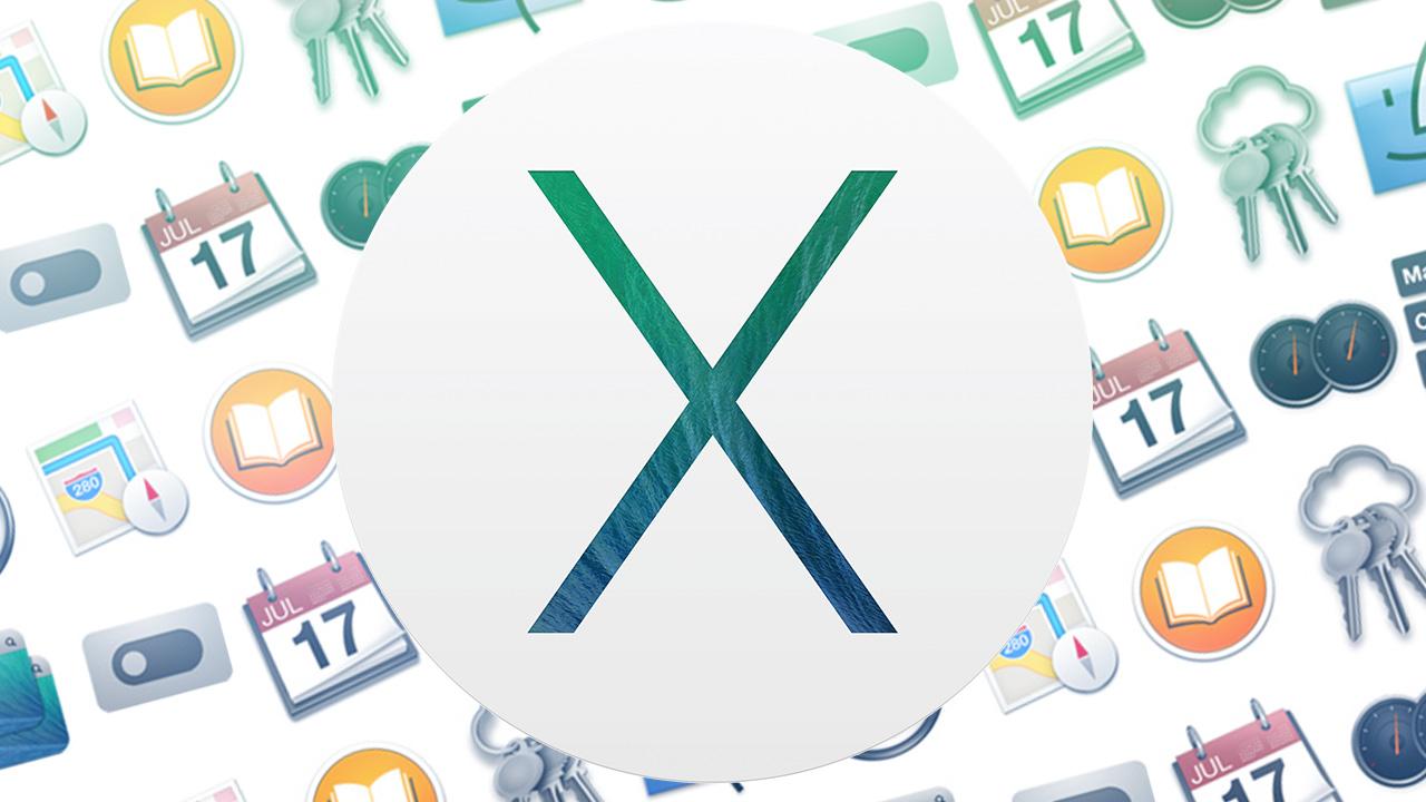 Un vistazo a OS X 10.9 Mavericks