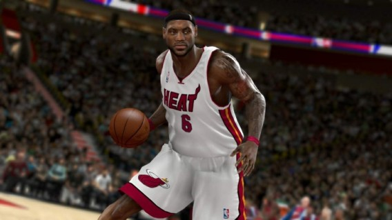 NBA 2K14 – PS3, Xbox 360, PC