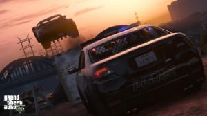 Fan de GTA 5 encuentra el truco para desactivar la policía