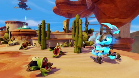 Skylanders: Swap Force – PS3, Xbox 360, Wii, Wii U, 3DS