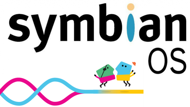 Symbian a été abandonné par Windows Phone