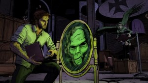 VÍDEO: The Wolf Among Us, muy pronto en iPhone, iPad y PS Vita
