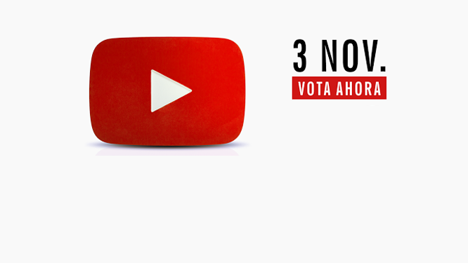 YouTube Music Awards: ya puedes votar a los nominados al premio musical del futuro