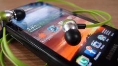 Cómo hacer que las notificaciones de Android sólo se oigan por los auriculares