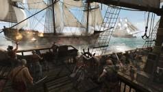 El presente de Assassin's Creed 4 tendrá personajes que conoces