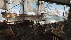 Los DLC de Assassin's Creed 4 no llegarán a Wii U