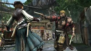 Multijugador de Assassin's Creed 4 disponible antes de su lanzamiento