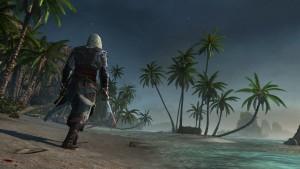 Assassin's Creed 4 actual vs el de PS4 / Xbox One: lucha de gráficos
