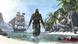 Assassin's Creed 4 esconde pistas sobre la época histórica de AC5