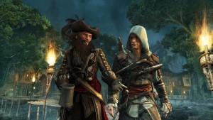 Assassin's Creed 4: 2 vídeos de casi 1 hora llena de aventuras