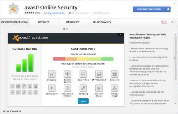 2014 : Voici l'avenir des antivirus, plug-ins de haute qualité et détection sur le cloud