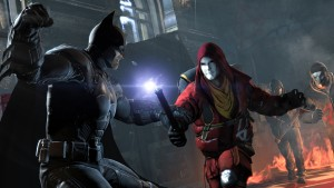 Mal lanzamiento de Batman Arkham Origins: ¿el fin de la serie?