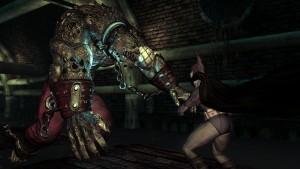 Batman: Arkham Origins: ¿Killer Croc y Magpie son los nuevos asesinos?