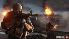 ¿Se burla Battlefield 4 de Call of Duty: Ghost en su nuevo vídeo?