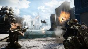 Battlefield 4: la primera expansión del online llega en diciembre