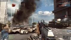 Battlefield 4 para PC se podrá pre-descargar mañana