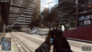 Battlefield 4 Second Assault primero en Xbox One, más tarde en PS4