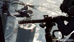 Battlefield 4: la beta abierta del multijugador empieza hoy