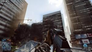 Battlefield 4 para PS4 y Xbox One tendrá un control diferente