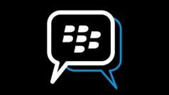 BlackBerry Messenger para Android y iPhone llegará en los próximos días