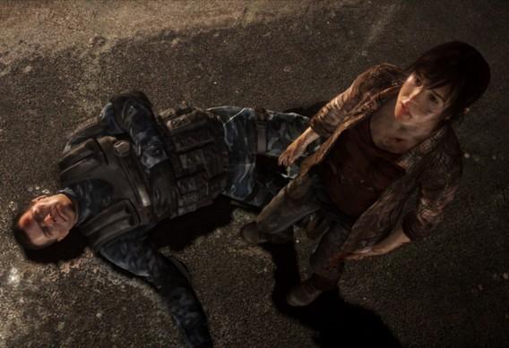 Beyond: Two Souls – PS3