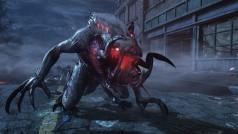 Call of Duty Ghost muestra partida de Extinction, su Modo Zombies