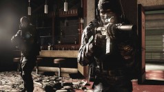 Call of Duty Ghost detalla su sistema de perks multijugador