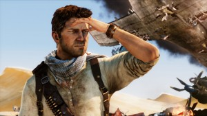 Nuevo anuncio de PS4: ¿aparecen Uncharted 4 y God of War 4?