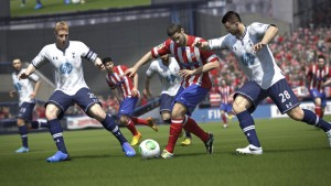 FIFA 14: nuevo parche ya disponible en Xbox 360 y PC
